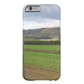Country Farmland Barely There iPhone 6 Case