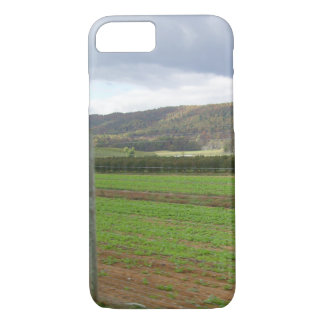Country Farmland iPhone 7 Case