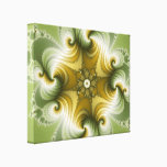 Country Fayre - Fractal Art Canvas Print