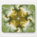 Country Fayre - Fractal Art Mouse Pad