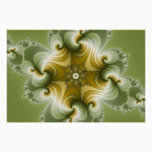 Country Fayre - Fractal Art Poster