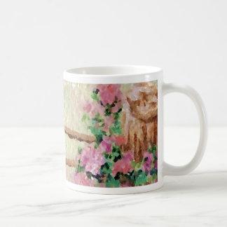 Country Flowers Mug