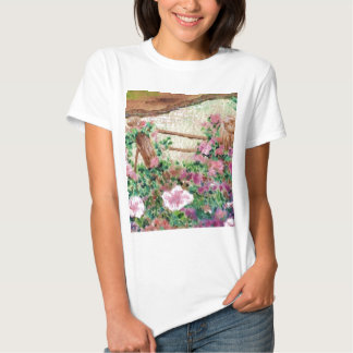 Country Flowers T-Shirt