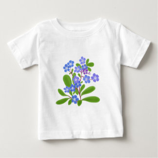 Country Forget Me Nots Shirt