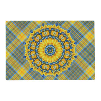 Country French, Colors of French Provence Series Placemat