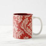 Country French Red Chic Mug