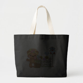 country friends tote bag
