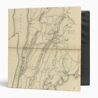 Country from Frog's Point to Croton River Binder