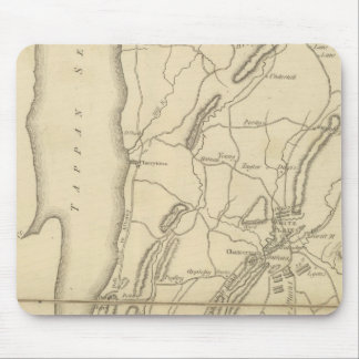 Country from Frog's Point to Croton River Mouse Pad