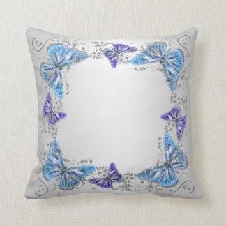 Country garden collection pillows