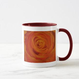 Country Garden Rose bud Mug
