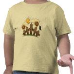 Country Gate Sunflowers Tshirt