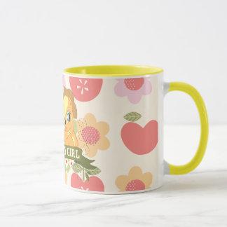 Country Girl 2 Mug