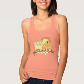 Country Girl 2 Tank Top