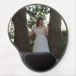 Country Girl Gel Mousepad