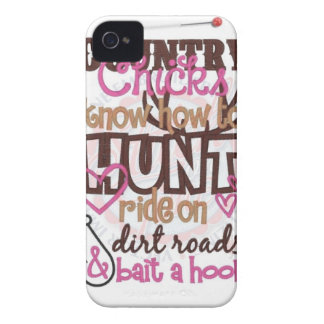 Country Girl Pride iPhone 4 Cover