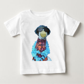 Country Goose 'Dressed to Kill' Baby T-Shirt