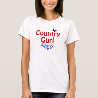 Country Gurl T-Shirt