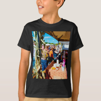 Country Herbs 2 T-Shirt