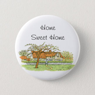 Country Home Button