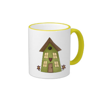 Country Home Mugs
