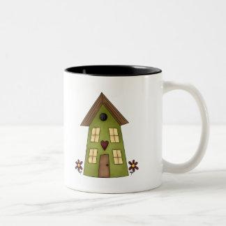 Country Home Mug