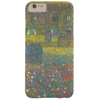 Country House by the Attersee by Gustav Klimt Barely There iPhone 6 Plus Case