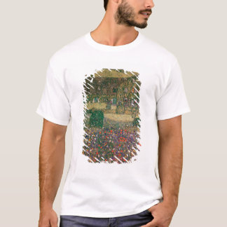 Country House by the Attersee, c.1914 T-Shirt