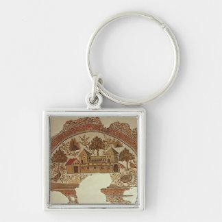 Country house in Tabarka Keychain