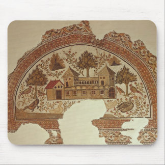 Country house in Tabarka Mouse Pad