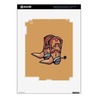 Country iPad 3 Skins