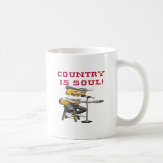 Country Is Soul Mug