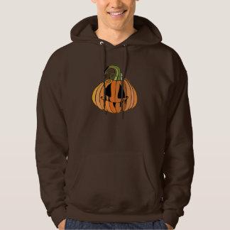 Country Jack-o-lantern Pumpkin Hoodie