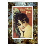 Country Kerry Mary Victorian Lady Sheet Music