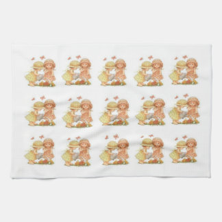 Country Kitchen Towel
