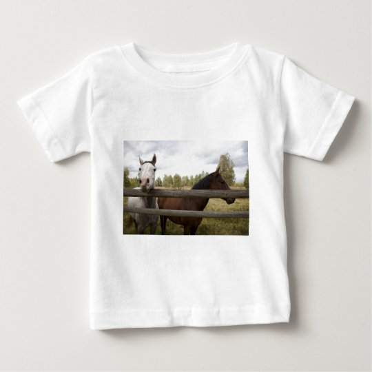 COUNTRY LANDSCAPES BABY T-Shirt