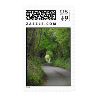 Country Lane Postage