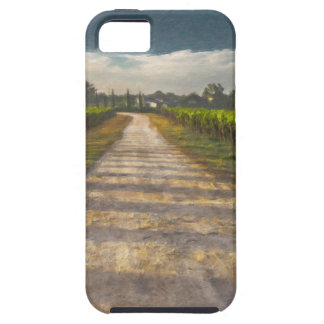 Country Lane Tuscany Itl4015 iPhone SE/5/5s Case