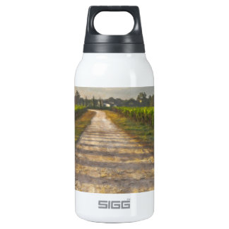 Country Lane Tuscany Itl4015 SIGG Thermo 0.3L Insulated Bottle