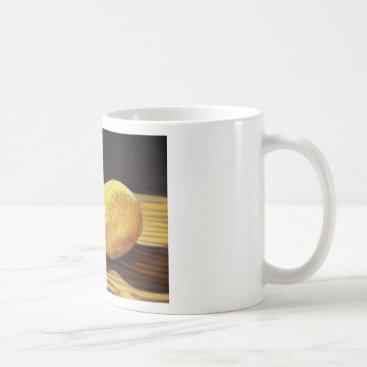 Beach Themed Country Lemon and Lime Coffee Mug