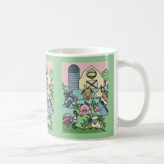 Country Life 17 Coffee Mug