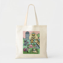 Country Life 17 Tote Bag