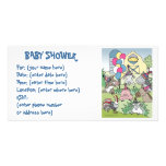 Country Life 20 Baby Shower Photo Card