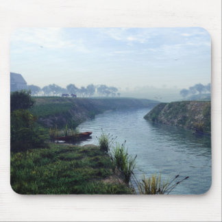Country Life Mouse Pad