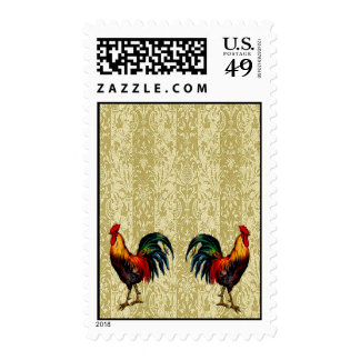 Country Life Postage