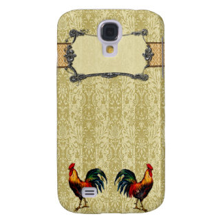 Country Life Samsung Galaxy S4 Cover