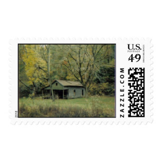 COUNTRY LIFE -TENNESSEE STAMPS