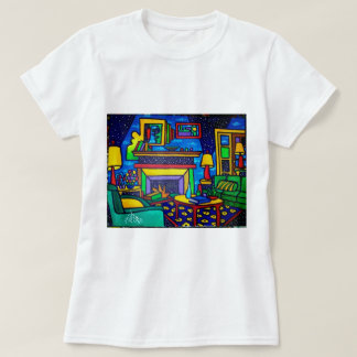 Country Living by Piliero T-Shirt