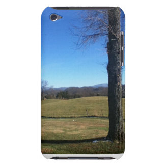 Country Living Case-Mate iPod Touch Case