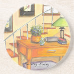 Country Living Coaster
